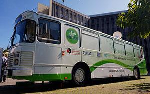 Le Bus Numérique Aquitaine