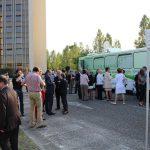 Inauguration Bus Numérique Aquitaine