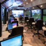 Bus numérique Centre Val de Loire