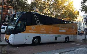Bus Numérique Malakoff Mederic